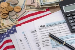 Cleveland income tax preparation